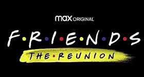 Reunión de Friends en HBO Max ya tiene fecha!!
