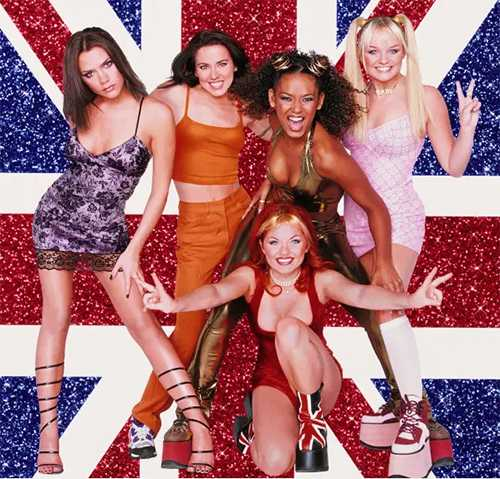 Spice Girls reunidas en secuela de Spice World?