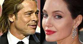 Angelina Jolie apelará decisión de custodia compartida