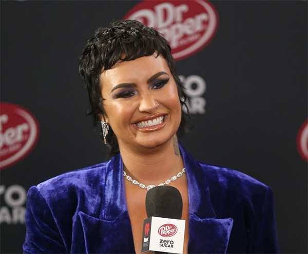 Demi Lovato estrena su talk show en julio!
