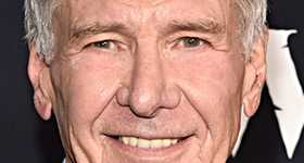 Harrison Ford lesionado en el set de Indiana Jones 5