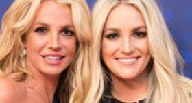 Jamie Lynn Spears solo desea la felicidad de su hermana Britney
