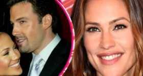 Qué opina Jennifer Garner de JLo y Ben Affleck?
