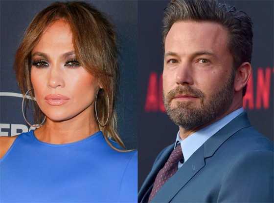 JLo se muda a Los Angeles para un nuevo comienzo con Ben Affleck