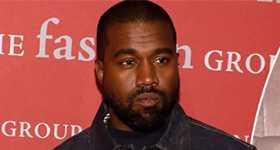 Kanye West dejó de seguir a las Kardashians en Twitter!!