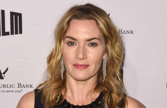 Kate Winslet no lee chismes de JLo y Ben Affleck