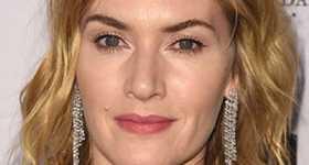 Kate Winslet no lee chismes de JLo y Ben Affleck. LOL!