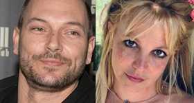 Kevin Federline puede solicitar evaluación a Britney antes que termine la conservatorship