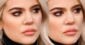 Khloe Kardashian amenaza con demandar a mujer que dice tener un hijo de Tristan