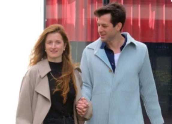 Mark Ronson comprometido con Grace Gummer, la hija de Meryl Streep.