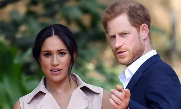 Meghan and Harry did not consult the Queen to use the name Lilibet