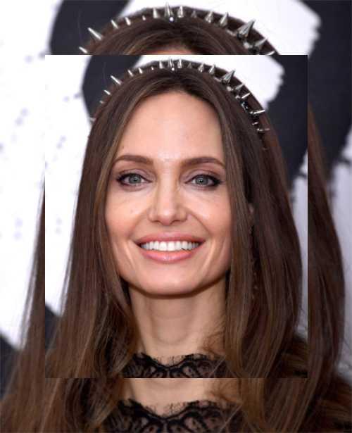 Angelina wins a custodis battle