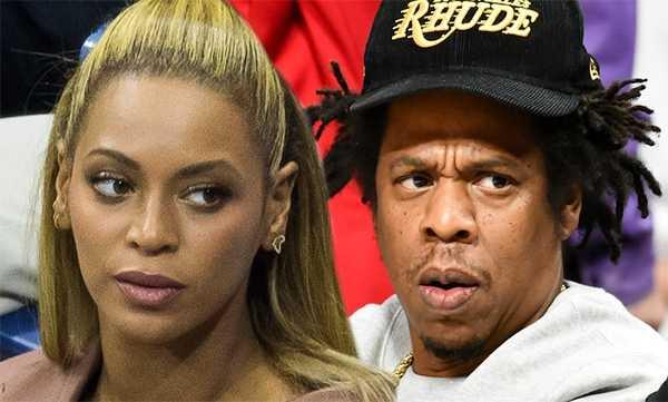 Se incendió la mansión de Beyonce y Jay Z en New Orleans