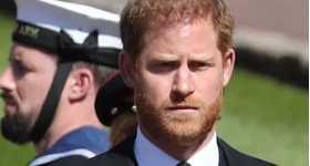 Príncipe Harry teme ser ignorado, tiene complejo del Príncipe Andrew