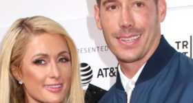Paris Hilton niega embarazo era lasagna LOL!
