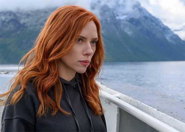 Scarlett Johansson demanda a Disney por lanzar Black Widow por streaming