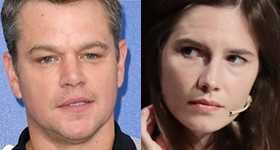 Amanda Knox critica Stillwater de Matt Damon por beneficiarse de su historia