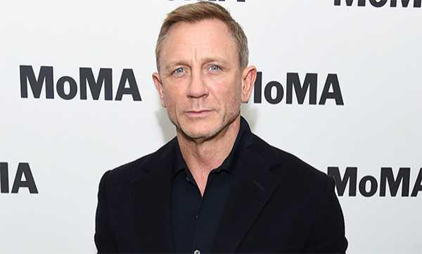Daniel Craig no dejará herencia a sus hijos
