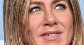 Jennifer Aniston corta con amigos no vacunados