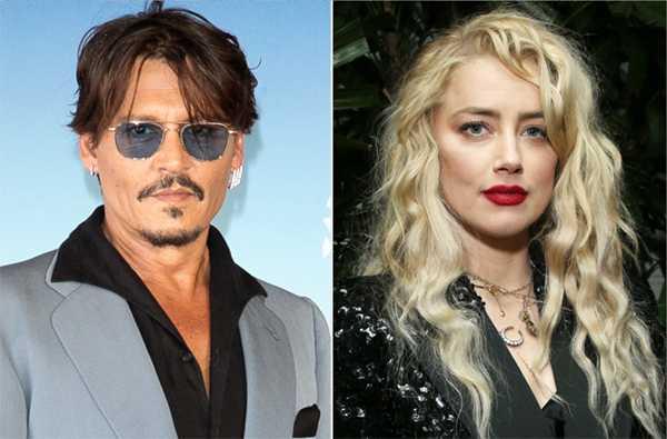 Johnny Depp puede proceder con su demanda a Amber Heard