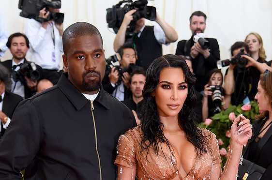 Kim Kardashian mantendrá su apellido West