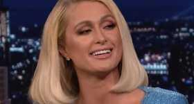 Paris Hilton usará 10 vestidos en su boda!!