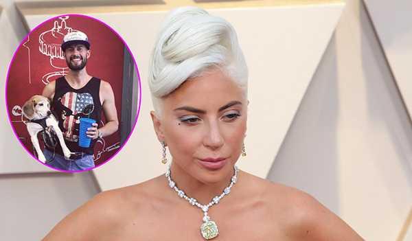 Paseador de perros de Lady Gaga pide donaciones para pagar viaje de sanación