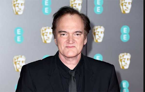 Mamá de Quentin Tarantino responde a su comentario de no compartir su fortuna