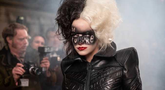 Emma Stone cierra trato para Cruella 2
