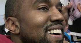Kanye West quiere cambiar su nombre a Ye
