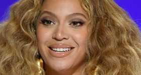 Beyonce cumple 40