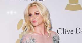 Britney Spears borró su Instagram