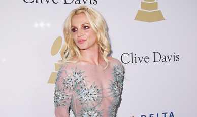 Britney Spears borró su Instagram. Why?
