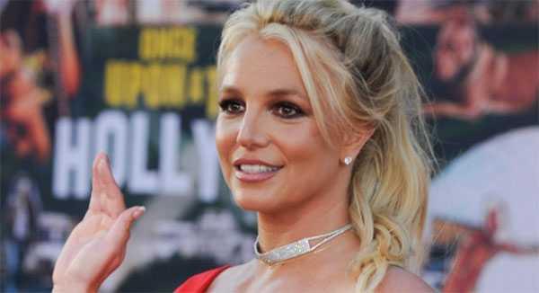 Britney libre de la tutela de su padre!