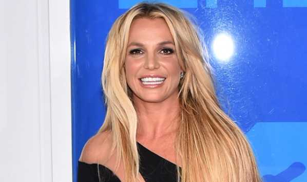 Britney Spears no sera acusada de ningún delito por altercado con empleada