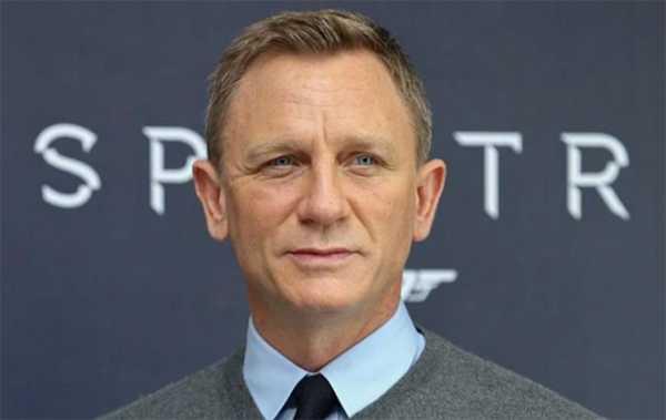 Daniel Craig no cree que James Bond debería ser mujer