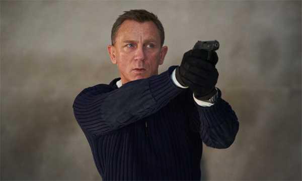 Daniel Craig regresa como James Bond Trailer final de No Time To Die