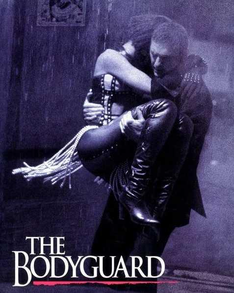 Ils feront un nouveau film de The Bodyguard