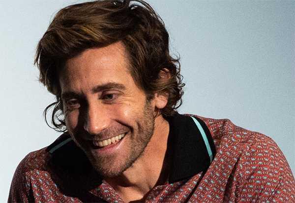 Jake Gyllenhaal fue sarcástico con comentario de bañarse a diario