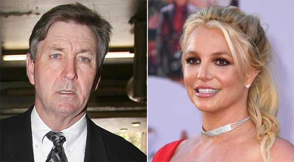 Jamie Spears solicita terminar conservatorship de Britney