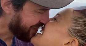 Kate Hudson anuncia compromiso con Danny Fujikawa