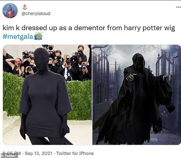 kim dementor meme