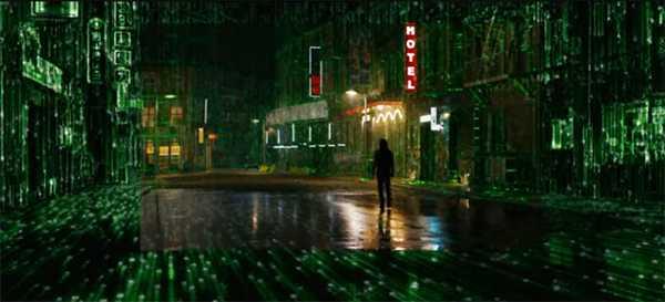 Trailer de Matrix Resurrections
