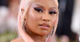 Nicki Minaj se peleó con Twitter la Casa Blanca y el Ministro de Salud de Trinidad