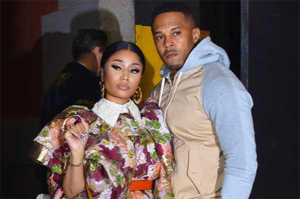 Le mari de Nicki Minaj plaide coupable de ne pas s'être enregistré en tant que délinquant sexuel