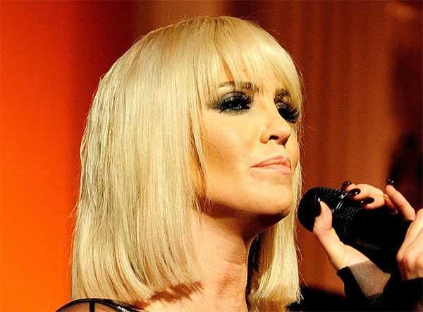 Girls Aloud Sarah Harding muere de cáncer a los 39