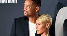 Will Smith habla sobre su matrimonio abierto con Jada Pinkett