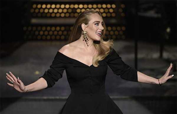 Adele lanza pedacito de su nueva canción Easy On Me – Residencia en Las Vegas?