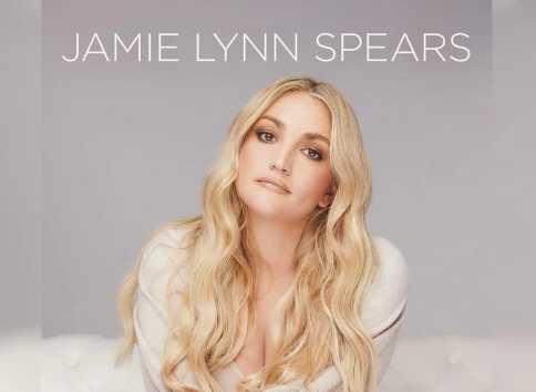 Jamie Lynn Spears cambia el nombre de su biografía
