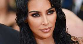 Kim Kardashian se queda con su mansión de LA en su divorcio de Kanye
